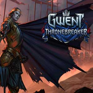 Buy GWENT Thronebreaker CD KEY Compare Prices