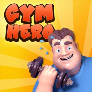 Gym Hero Idle Fitness Tycoon