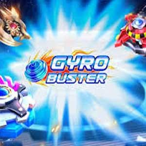 Gyro Buster