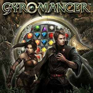 Buy Gyromancer CD Key Compare Prices