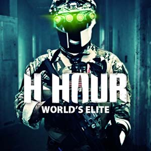 Buy H-Hour Worlds Elite CD Key Compare Prices