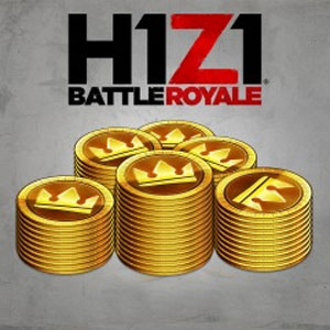 Buy H1Z1 Battle Royale Crowns PS4 Compare Prices