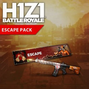 H1Z1 Battle Royale Escape Pack