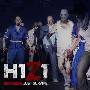 Buy H1Z1 Just Survive Atlas Cosmetic Skin Pack CD Key Compare Prices