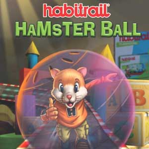 Habitrail Hamster Ball