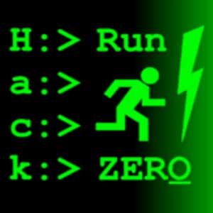 Buy Hack Run ZERO CD Key Compare Prices