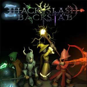 Hack, Slash and Backstab