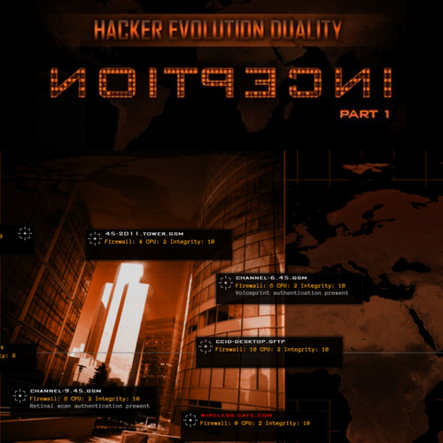 Buy Hacker Evolution Duality Inception Part 1 CD Key Compare Prices