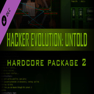 Hacker Evolution Untold Hardcore Package Part 2