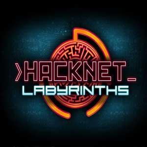 Hacknet Labyrinths