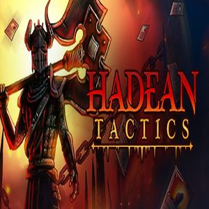 Buy Hadean Tactics CD Key Compare Prices