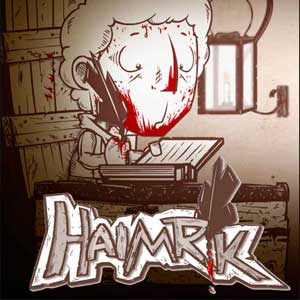 Buy Haimrik CD Key Compare Prices