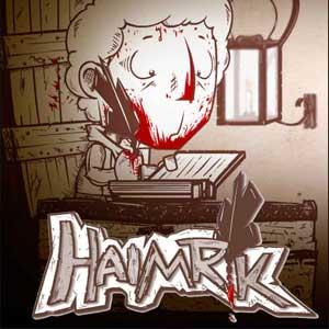Buy Haimrik CD Key Compare Prices