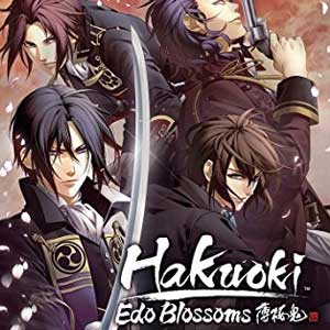 Buy Hakuoki Edo Blossoms CD Key Compare Prices