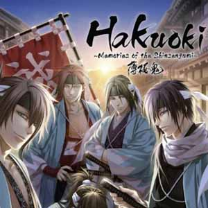 Hakuoki Memories of the Shinsengumi