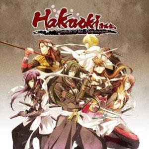 Hakuoki Warriors of the Shinsengumi