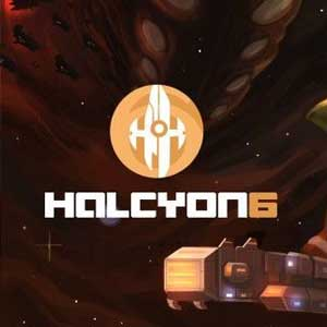 Buy Halcyon 6 Starbase Commander Nintendo Switch Compare Prices