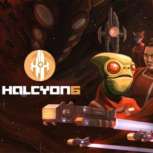 Buy Halcyon 6 Starbase Commander CD Key Compare Prices