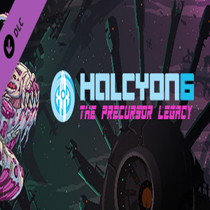Halcyon 6 The Precursor Legacy