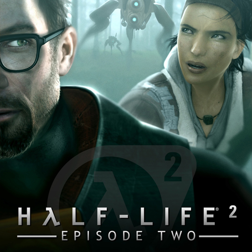 Buy Half Life 2 Episode 2 CD Key Compare Prices