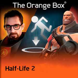 Buy Half-Life 2 The Orange Box Xbox 360 Code Compare Prices