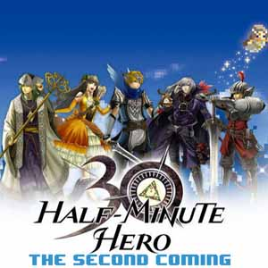 Buy Half Minute Hero The Second Coming CD Key Compare Prices