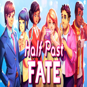 Buy Half Past Fate CD Key Compare Prices