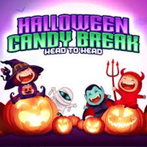 Halloween Candy Break Head to Head