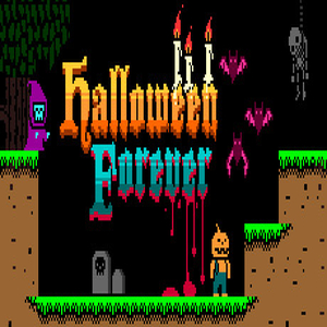 Buy Halloween Forever Nintendo 3DS Compare Prices
