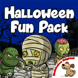 Buy Halloween Fun Pack CD KEY Compare Prices