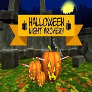 Halloween Night Archery