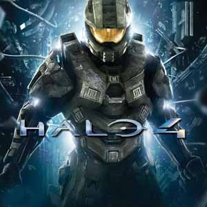 Buy Halo 4 Xbox 360 Code Compare Prices