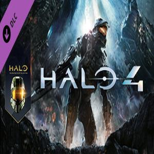 Halo 4 Corbulo Emblem