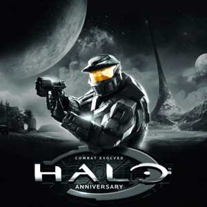 Buy Halo Combat Evolved Anniversary Xbox 360 Code Compare Prices