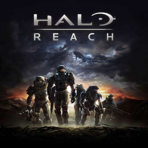 Buy Halo Reach XBox Live Game Code Compare Prices