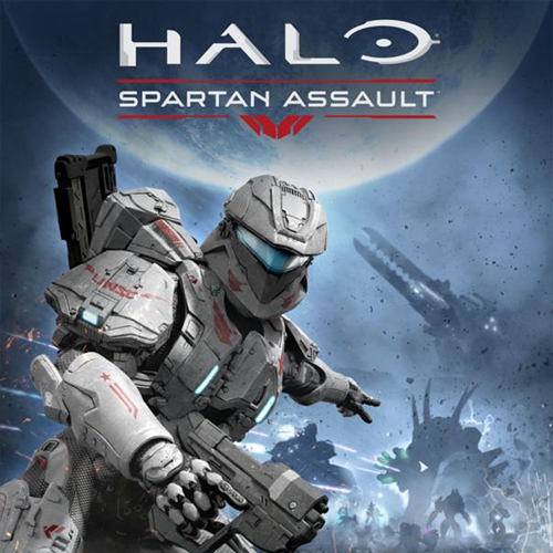 Buy Halo Spartan Assault Xbox One Code Compare Prices