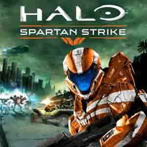 Buy Halo Spartan Strike CD Key Compare Prices