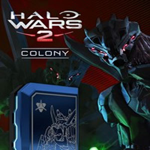 Halo Wars 2 Colony Leader Pack