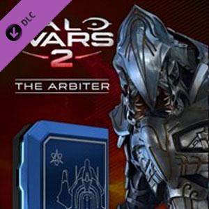 Halo Wars 2 The Arbiter Leader Pack