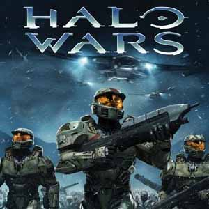 Buy Halo Wars Xbox 360 Code Compare Prices