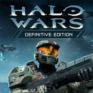 Buy Halo Wars Definitive Edition Xbox One Compare Prices