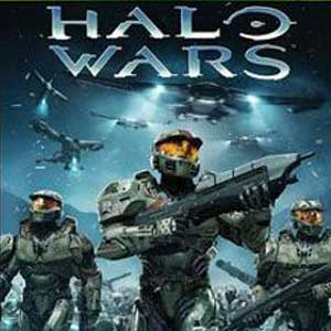 Halo Wars Strategic Options Pack