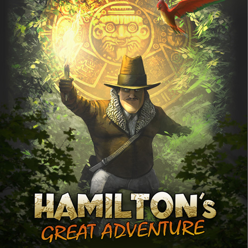 Buy Hamiltons Great Adventure CD Key Compare Prices