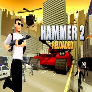 Hammer 2 Reloaded