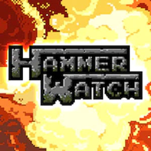 Buy Hammerwatch Xbox Series Compare Prices
