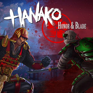 Hanako Honor & Blade
