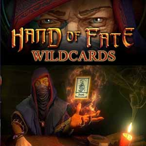 Buy Hand of Fate Wildcards CD Key Compare Prices