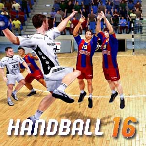 Buy Handball 16 PS4 Game Code Compare Prices