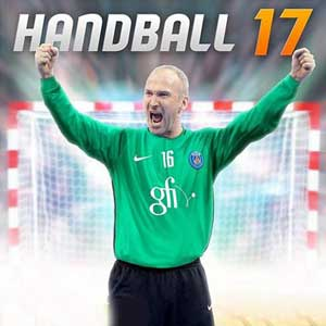 Buy Handball 17 PS4 Game Code Compare Prices