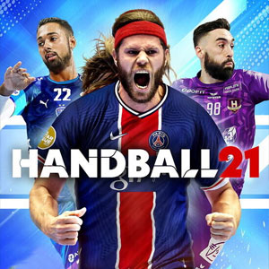 Buy Handball 21 CD Key Compare Prices